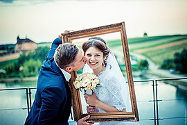 Vitaliy Myroniuk photographer (Віталій Миронюк фотограф). Work by photographer Vitaliy Myroniuk demonstrating Wedding Photography.Wedding Photography Photo #105753