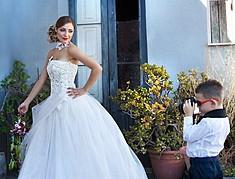 Vittorio Maltese photographer (fotografo). Work by photographer Vittorio Maltese demonstrating Wedding Photography.Wedding Photography Photo #55226