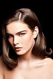 Vivianne Tran makeup artist & hair stylist. makeup by makeup artist Vivianne Tran. Photo #44215