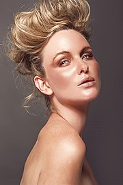 Vlad Savin photographer. Work by photographer Vlad Savin demonstrating Portrait Photography.Portrait Photography,Beauty Makeup Photo #48684