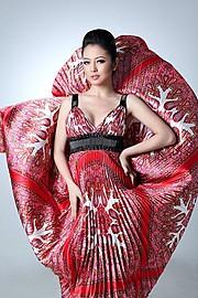 Vu Minh Hoang makeup artist. Work by makeup artist Vu Minh Hoang demonstrating Commercial Makeup.Commercial Makeup Photo #44465