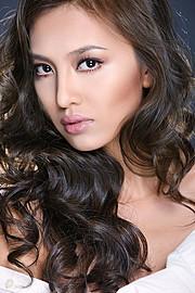 Vu Minh Hoang makeup artist. Work by makeup artist Vu Minh Hoang demonstrating Beauty Makeup.Beauty Makeup Photo #42597