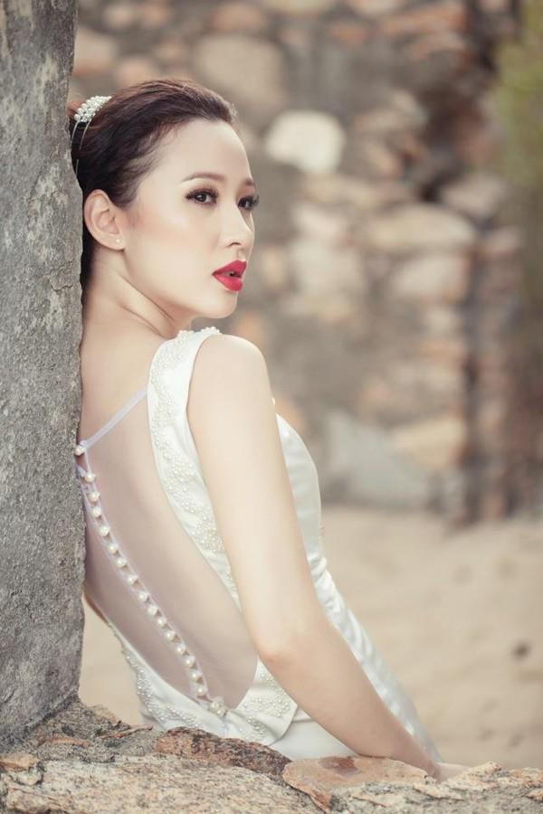 Vu Minh Hoang makeup artist. Work by makeup artist Vu Minh Hoang demonstrating Beauty Makeup.Beauty Makeup Photo #42812