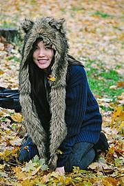 Vy Nguyen model. Photoshoot of model Vy Nguyen demonstrating Fashion Modeling.Fashion Modeling Photo #144904