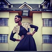 Maryanne Wairimu model. Modeling work by model Wairimu Maryanne. Photo #154048