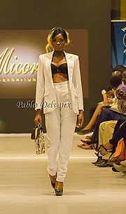Maryanne Wairimu model. Photoshoot of model Wairimu Maryanne demonstrating Runway Modeling.Runway Modeling Photo #166632