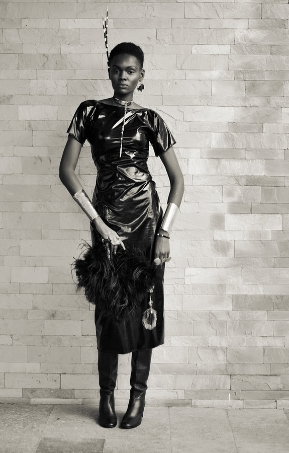 Maryanne Wairimu model. Modeling work by model Wairimu Maryanne. Photo #173995