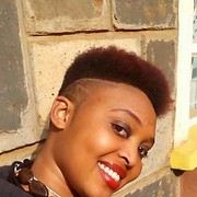 Wanjiku Chiuri is an aspiring model currently based in Thika Kenya.I have never been on stage or won any beauty contest. Its is my childhood