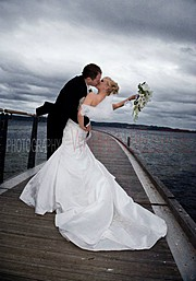 Warren Bellette photographer. Work by photographer Warren Bellette demonstrating Wedding Photography.Wedding Photography Photo #126138