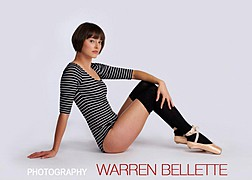 Warren Bellette photographer. Work by photographer Warren Bellette demonstrating Fashion Photography.Fashion Photography Photo #126150