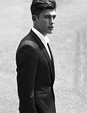 Wathletic London modeling agency. Men Casting by Wathletic London.model: Elliot Clements-HillMen Casting Photo #143683
