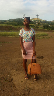 Wenzile Minenhle Model