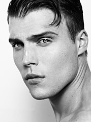 West Chesterfield model management. Men Casting by West Chesterfield.model: Nathan KohnenMen Casting Photo #182005