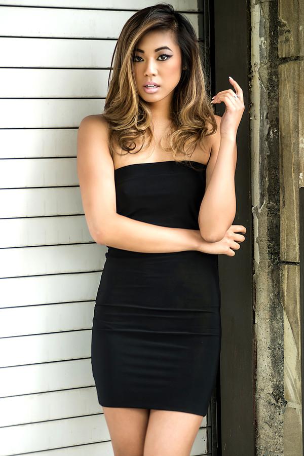 Whitney Chase model. Photoshoot of model Whitney Chase demonstrating Fashion Modeling.Fashion Modeling Photo #172270
