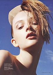 Wilhelmina Los Angeles modeling agency. Women Casting by Wilhelmina Los Angeles.Women Casting Photo #113573