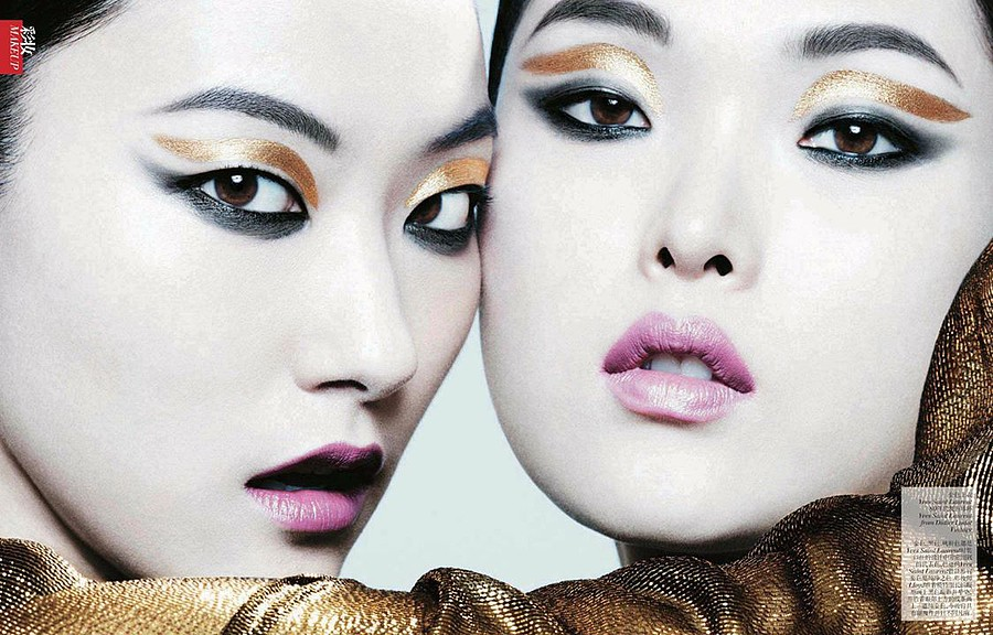 Wilhelmina New York City modeling agency. casting by modeling agency Wilhelmina New York City. Photo #49166