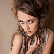 Willie Grosset makeup artist (maquilleur). makeup by makeup artist Willie Grosset. Photo #40678