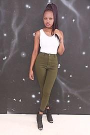 Winfred Mukami model. Photoshoot of model Winfred Mukami demonstrating Fashion Modeling.Fashion Modeling Photo #180991