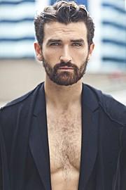 Wink Agency Sydney modeling agency. Men Casting by Wink Agency Sydney.model SHANE BENSONMen Casting Photo #120966