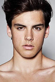 Wink Agency Sydney modeling agency. Men Casting by Wink Agency Sydney.model JACK BAKERMen Casting Photo #120967