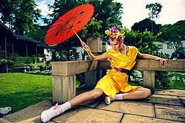 Winnie Loo fashion stylist. styling by fashion stylist Winnie Loo.Fashion Styling Photo #70767