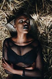 Winnie Wanja model. Photoshoot of model Winnie Wanja demonstrating Fashion Modeling.Fashion Modeling Photo #176840