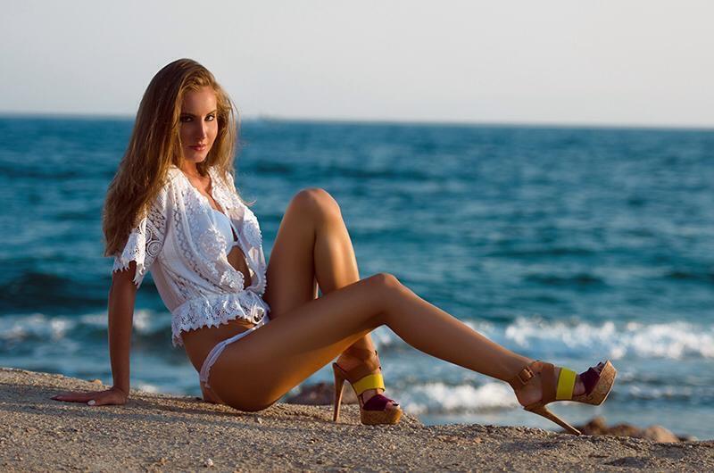 Xenia Davanelou model (Ξένια Δαβανέλου μοντέλο). Photoshoot of model Xenia Davanelou demonstrating Fashion Modeling.Fashion Modeling Photo #154250