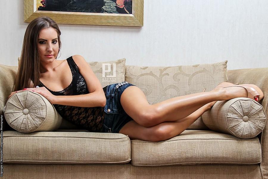 Xenia Davanelou model (Ξένια Δαβανέλου μοντέλο). Photoshoot of model Xenia Davanelou demonstrating Fashion Modeling.Fashion Modeling Photo #155254