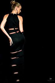 Xenia Duyun model (μοντέλο). Photoshoot of model Xenia Duyun demonstrating Fashion Modeling.Fashion Modeling Photo #165981