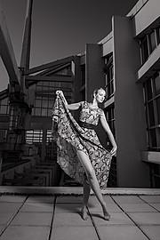 Xenia Duyun model (μοντέλο). Photoshoot of model Xenia Duyun demonstrating Fashion Modeling.Fashion Modeling Photo #165987