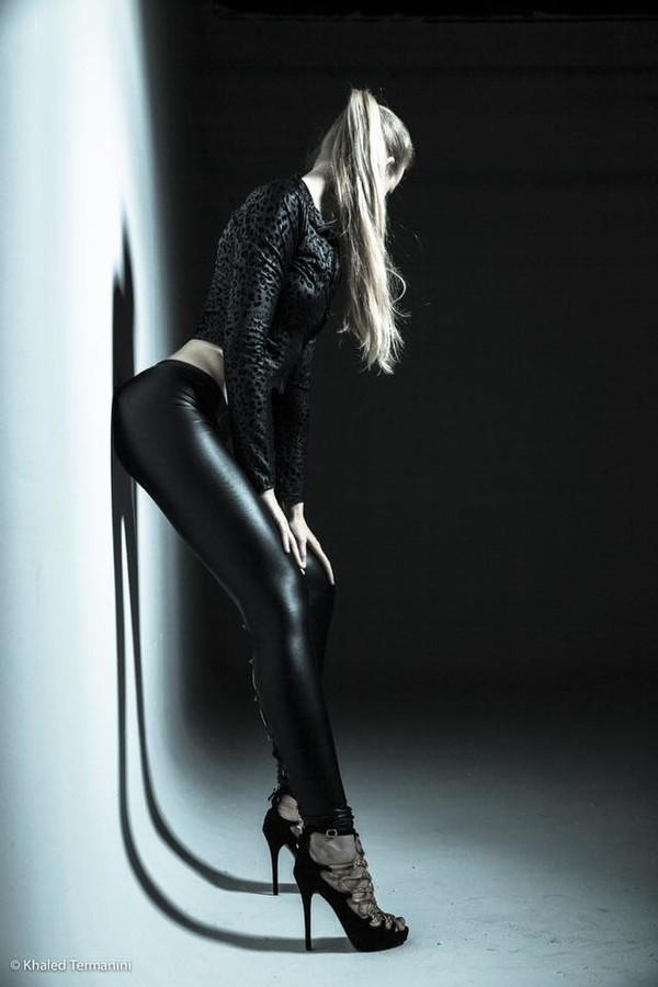 Xenia Duyun Μοντέλο