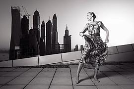 Xenia Duyun model (μοντέλο). Photoshoot of model Xenia Duyun demonstrating Fashion Modeling.Fashion Modeling Photo #165999