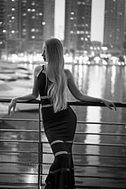 Xenia Duyun model (μοντέλο). Photoshoot of model Xenia Duyun demonstrating Fashion Modeling.Fashion Modeling Photo #166009