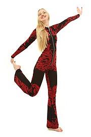 Xenia Duyun model (μοντέλο). Photoshoot of model Xenia Duyun demonstrating Fashion Modeling.Fashion Modeling Photo #166011