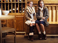 Yana Chuvalova photographer (Яна Чувалова фотограф). Work by photographer Yana Chuvalova demonstrating Children Photography.Children Photography Photo #90401