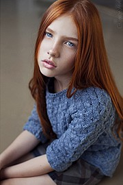 Яна Чувалова Фотограф