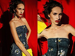 Yana Chuvalova photographer (Яна Чувалова фотограф). Work by photographer Yana Chuvalova demonstrating Fashion Photography.Fashion Photography Photo #90413