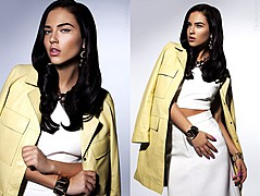 Yana Chuvalova photographer (Яна Чувалова фотограф). Work by photographer Yana Chuvalova demonstrating Fashion Photography.Fashion Photography Photo #90419