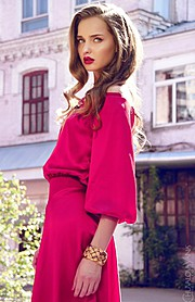 Yana Chuvalova photographer (Яна Чувалова фотограф). Work by photographer Yana Chuvalova demonstrating Fashion Photography.Fashion Photography Photo #90423