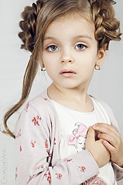 Yana Chuvalova photographer (Яна Чувалова фотограф). Work by photographer Yana Chuvalova demonstrating Children Photography.Children Photography Photo #90432