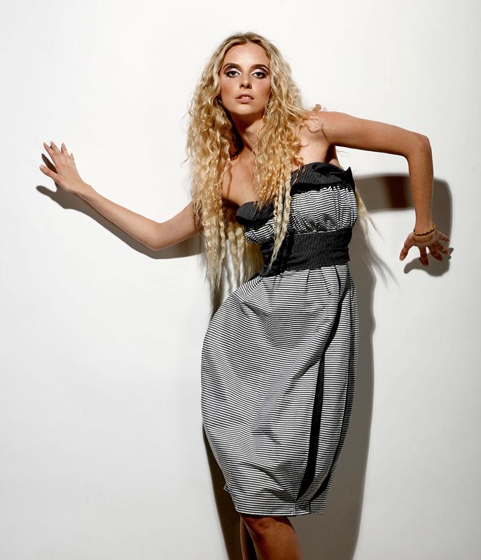 Yana Ultra model (Яна Ультра модель). Photoshoot of model Yana Ultra demonstrating Fashion Modeling.Fashion Modeling Photo #78117
