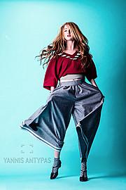 Yannis Antypas photographer (Γιάννης Αντύπας φωτογράφος). Work by photographer Yannis Antypas demonstrating Fashion Photography.Fashion Photography Photo #89207