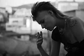 Yannis Tompros photographer (φωτογράφος). Work by photographer Yannis Tompros demonstrating Portrait Photography.Portrait Photography Photo #142203