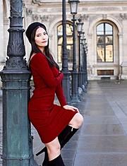 Yasuda Jun model. Photoshoot of model Yasuda Jun demonstrating Fashion Modeling.Fashion Modeling Photo #176220