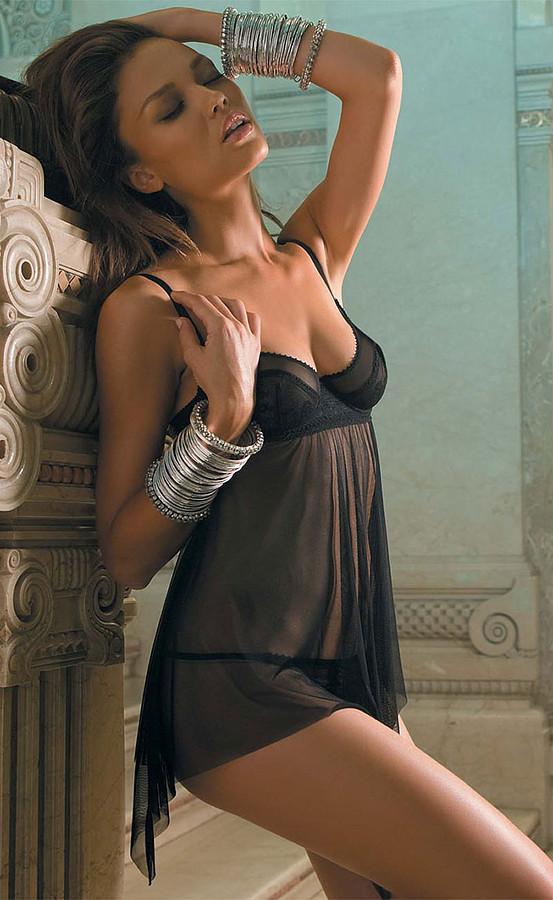 Yeva Don Model & Dj