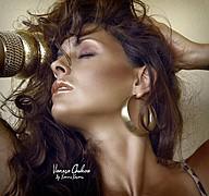 Yiannis Kasimis makeup artist (μακιγιέρ). Work by makeup artist Yiannis Kasimis demonstrating Beauty Makeup.Beauty Makeup Photo #113321