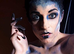 Yiannos Hadjielia photographer. Work by photographer Yiannos Hadjielia demonstrating Portrait Photography.Portrait Photography Photo #55471
