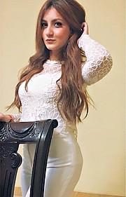 Yoliana Saadan model. Photoshoot of model Yoliana Saadan demonstrating Fashion Modeling.Fashion Modeling Photo #206604
