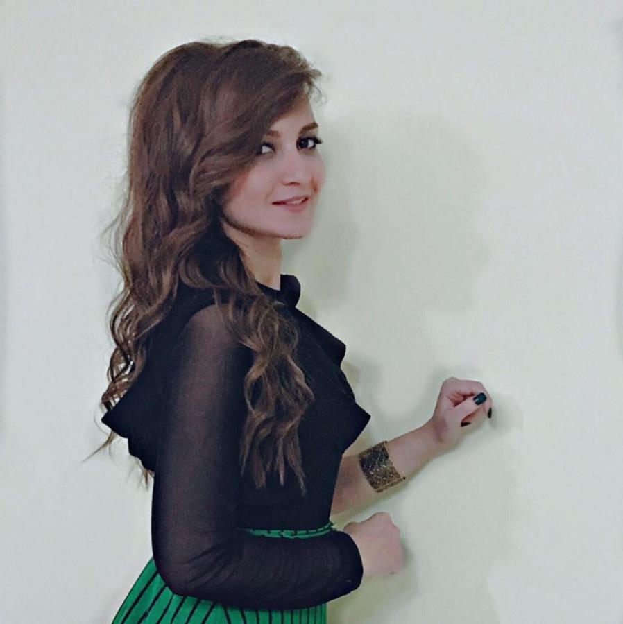 Yoliana Saadan Model