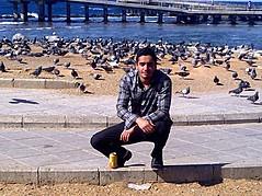Youssef Elnajamy Model